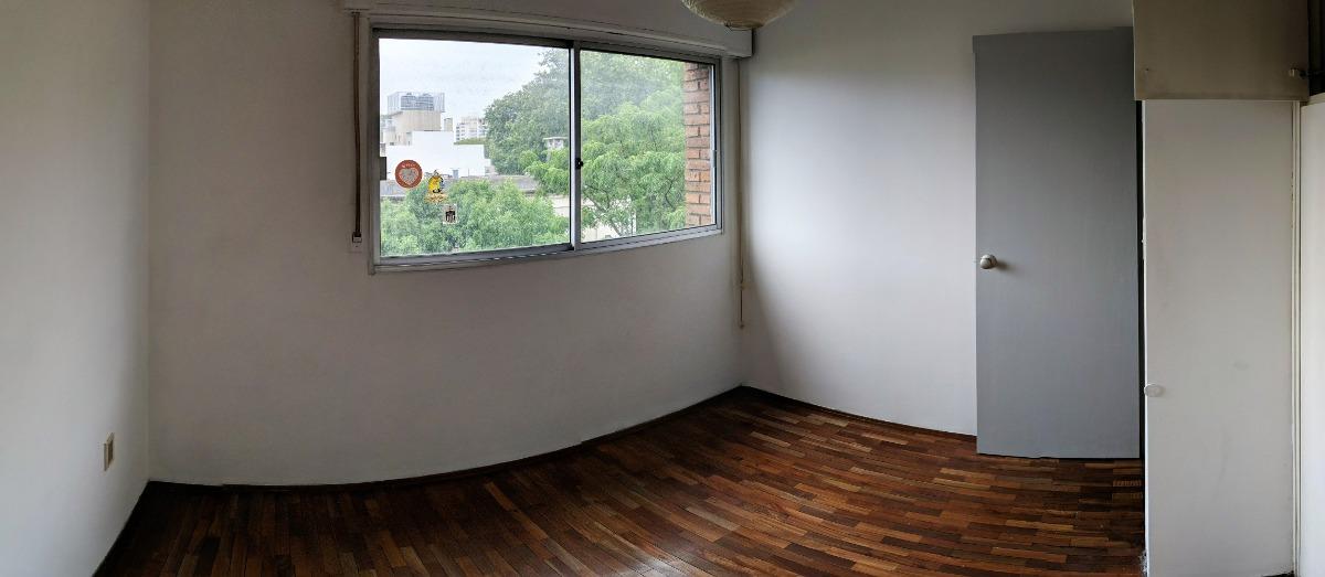 venta apartamento 3 dormitorios punta carretas