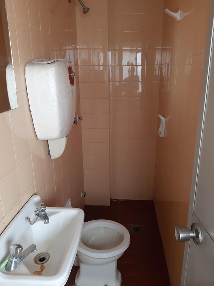 venta apartamento 3 dormitorios y servicio punta carretas