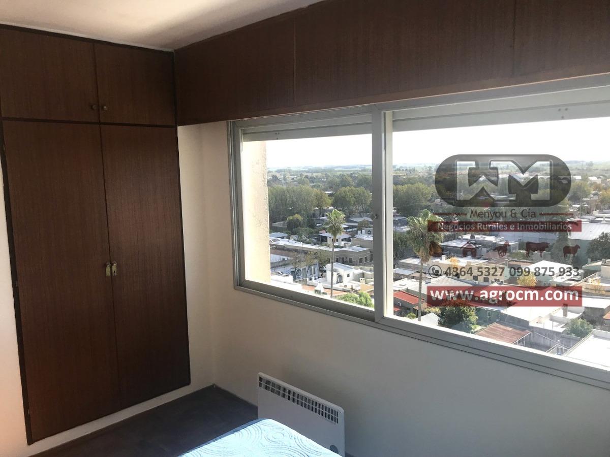 venta apartamento 4 dormitorio 3 baños con cochera trinidad