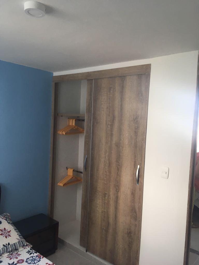 venta apartamento 60 m2 3 alcobas sur