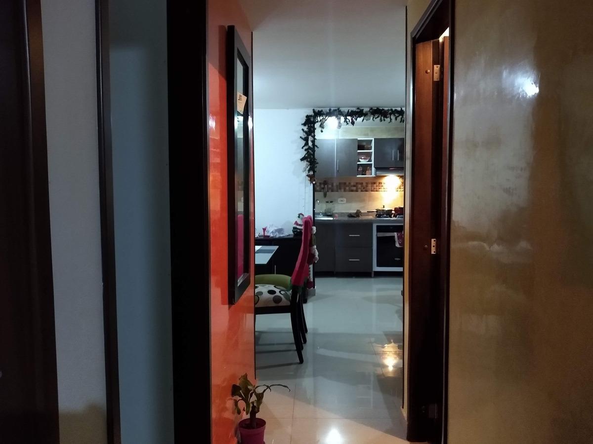 venta apartamento alameda de san luis