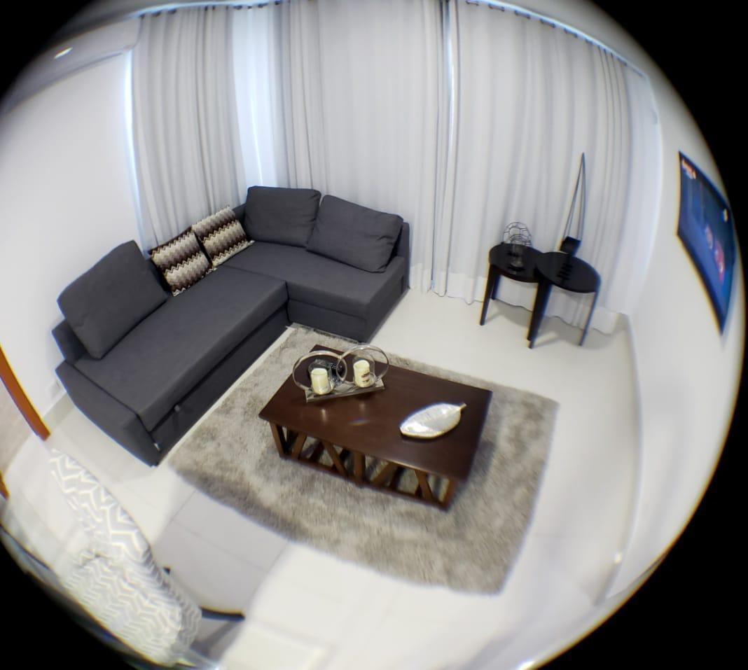 venta apartamento amueblado en torre en el despertar