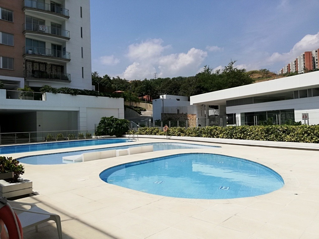 venta apartamento b. aguacatal oeste de cali