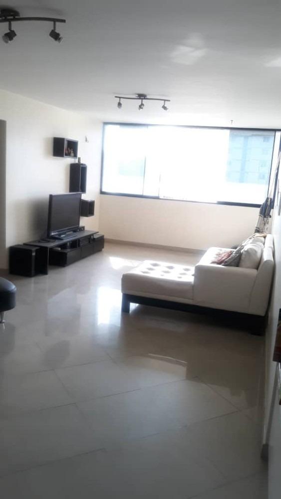 ***venta apartamento bello monte/maikel-04140293057