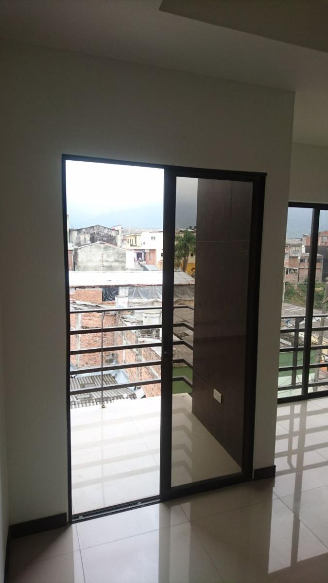venta apartamento casa de la cultura calarca q.