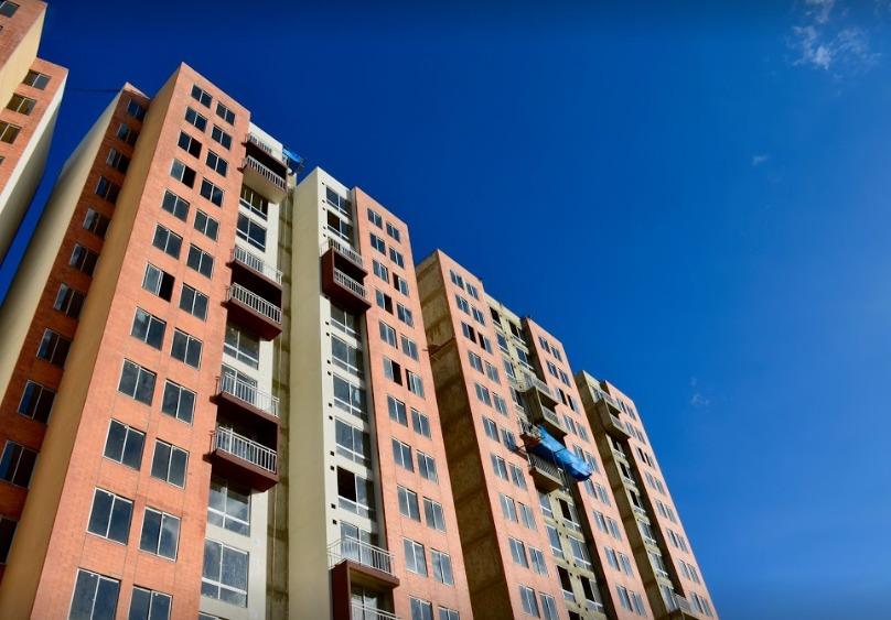 venta apartamento centro bogota
