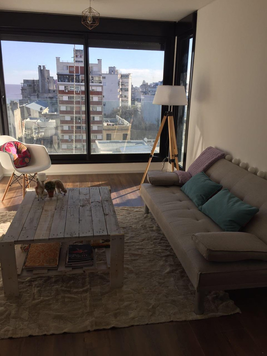venta apartamento centro sur 4 dormitorio