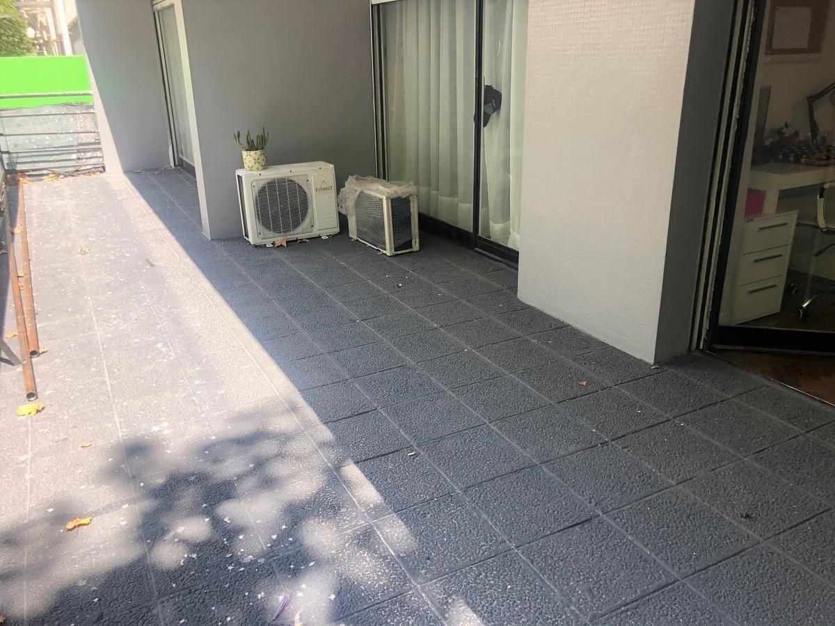 venta apartamento centro tres dormitorios serv patio terraza
