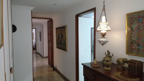 venta apartamento chico 113 mts