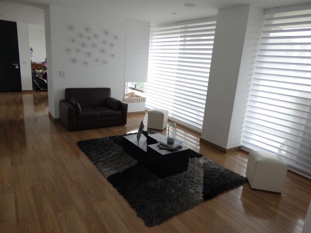 venta apartamento chico norte iii  186mts