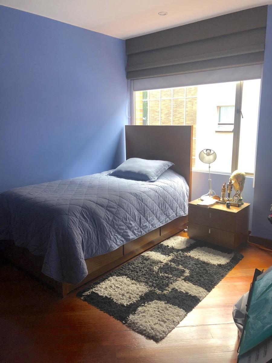 venta apartamento chico reservado 161 mts