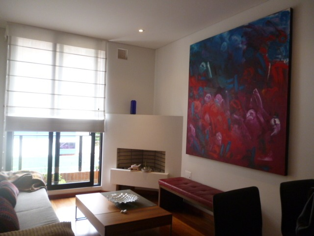 venta apartamento chico reservado 60 mts