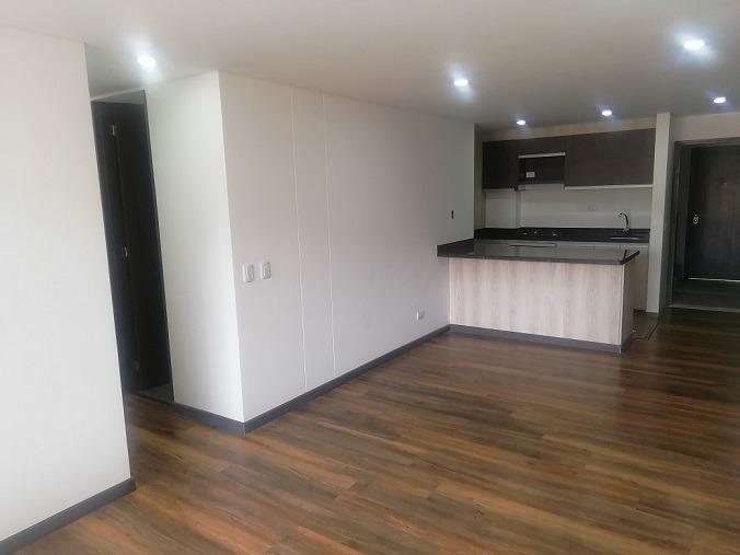 venta apartamento ciudad berna 73 mts