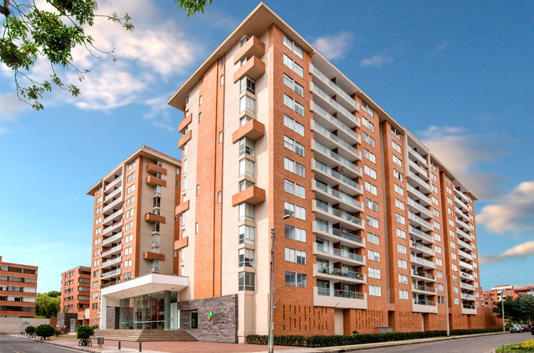 venta apartamento colina camprestre 70 mts