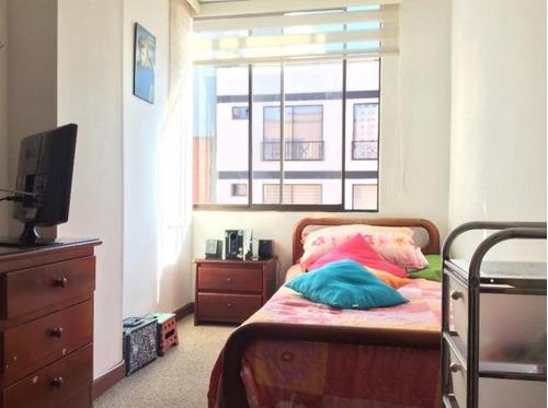 venta apartamento colseguros, manizales