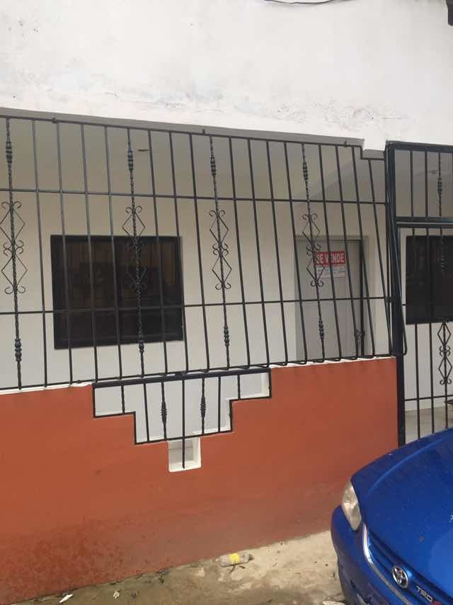 venta apartamento con su título en san felipe villa mella