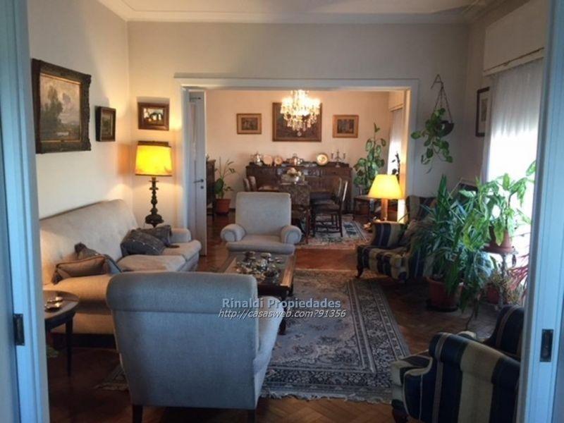 venta apartamento cordón 3 dormitorios servicio  garage