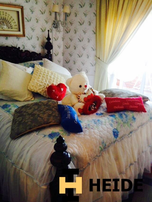 venta: apartamento de 1 dorm c/ 3 terrazas, pocitos nuevo
