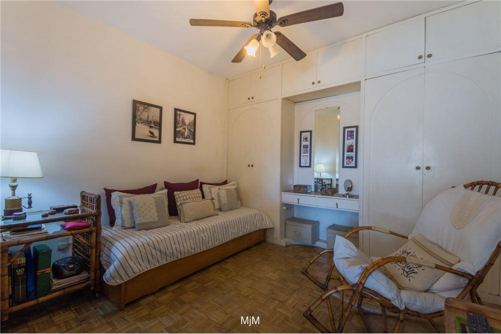 venta apartamento de 1 dormitorio en el centro