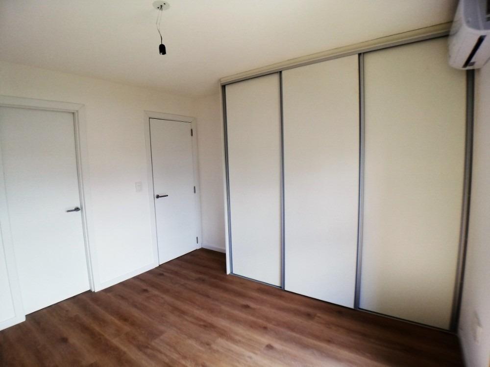 venta! apartamento de 2 dormitorios 2 baños, en parque rodó!