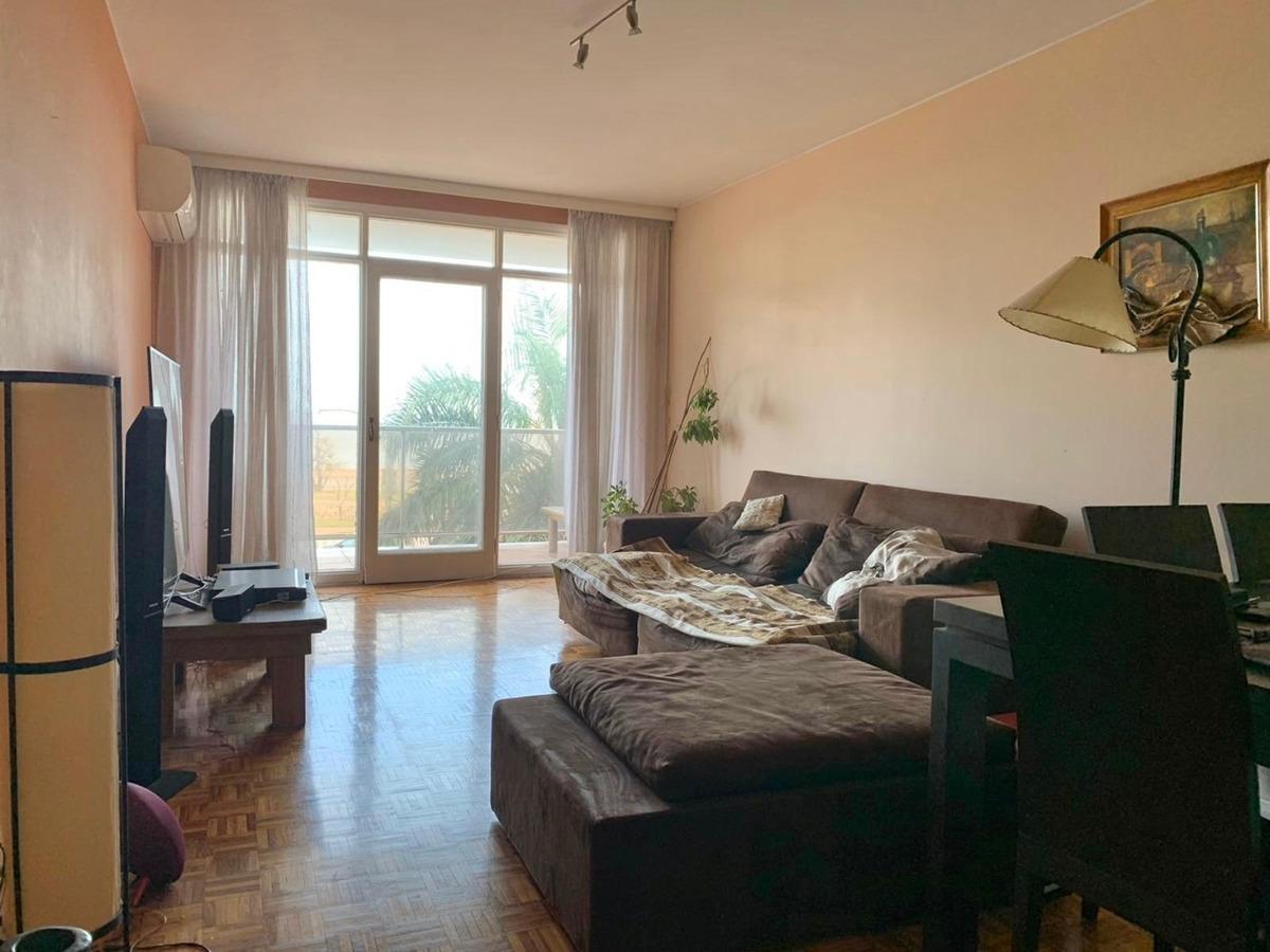 venta apartamento de 2 dormitorios en palermo