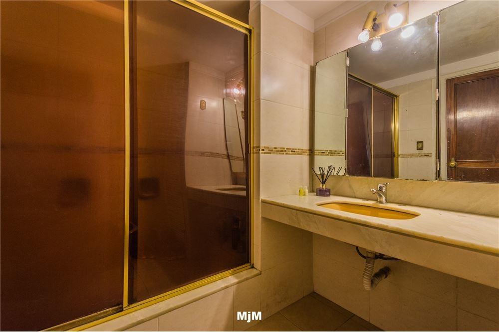 venta apartamento de 3 d con gge en villa biarritz