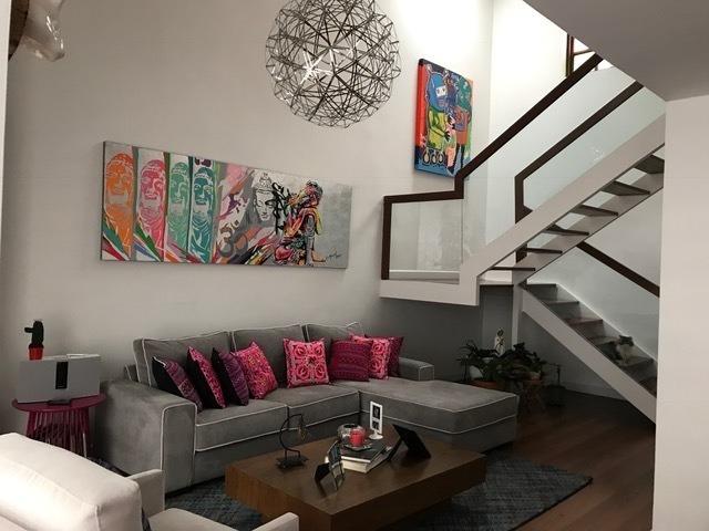 venta apartamento duplex pasadena 146 mts