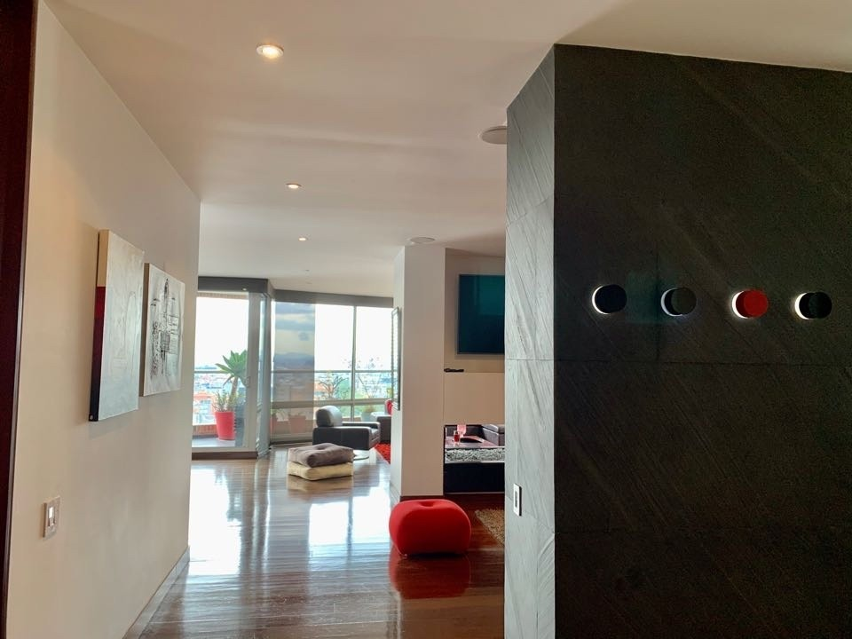 venta apartamento el refugio