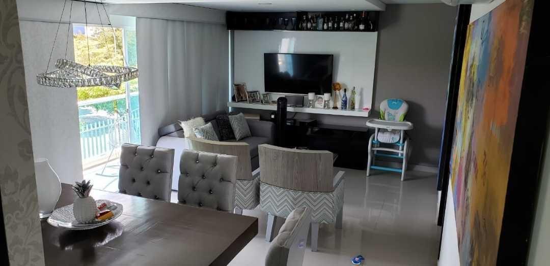 venta apartamento en atlantis (valledupar)