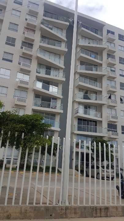 venta apartamento en bambú (valledupar)