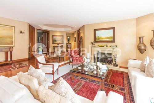 venta apartamento en cabrera 270 mts