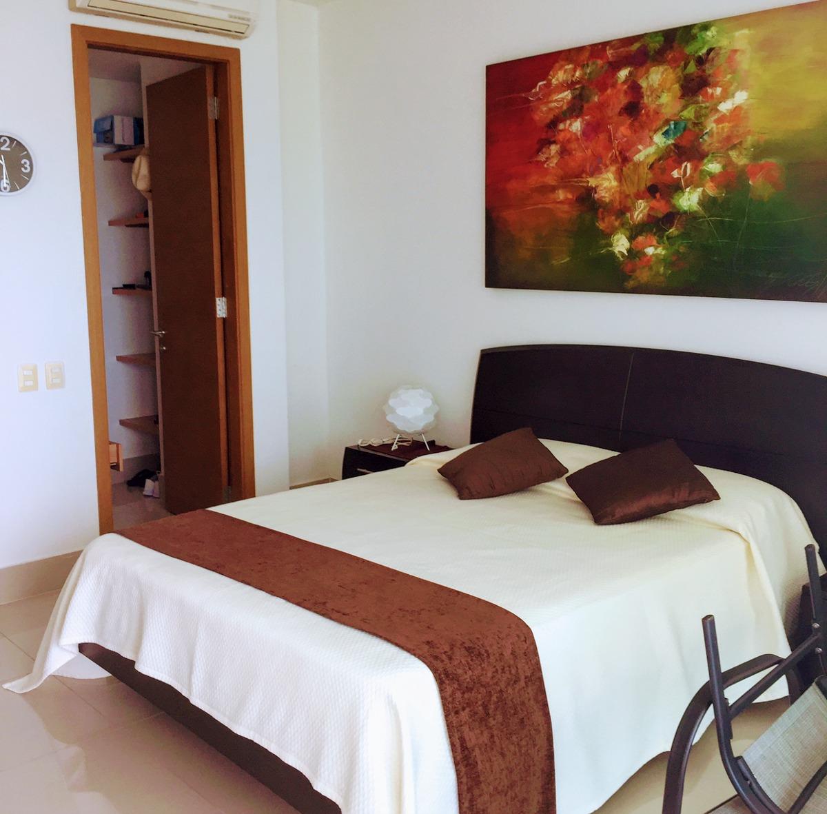 venta apartamento en castillogrande en cartagena