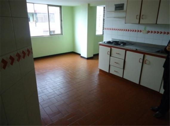 venta apartamento en centro, manizales