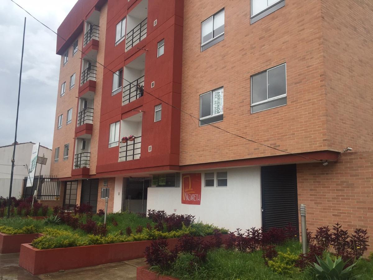 venta apartamento en chia centro
