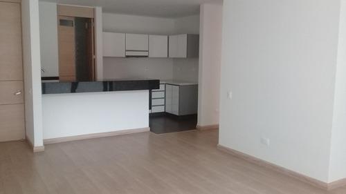 venta apartamento en chico norte 93 mts