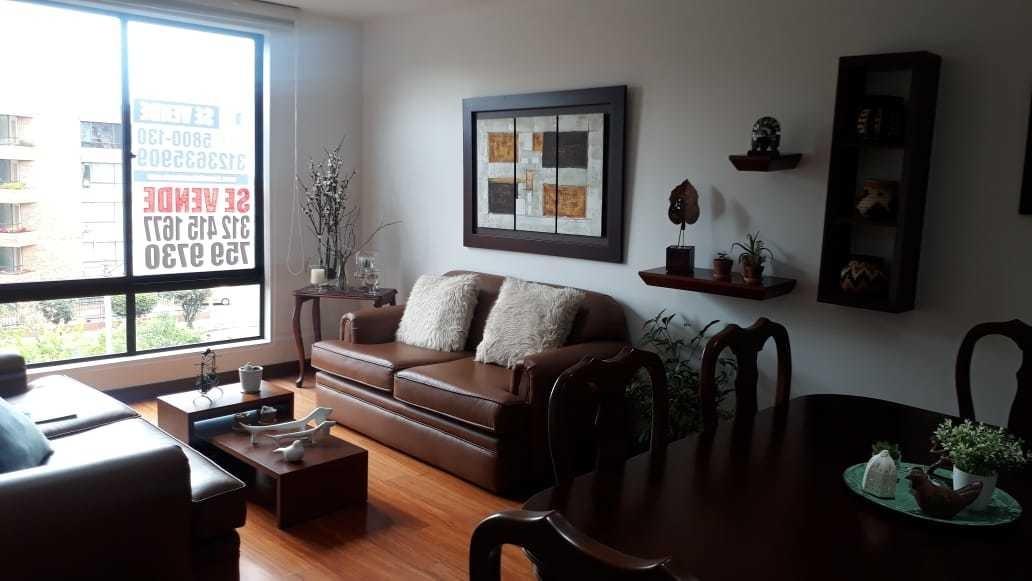 venta apartamento en colina campestre