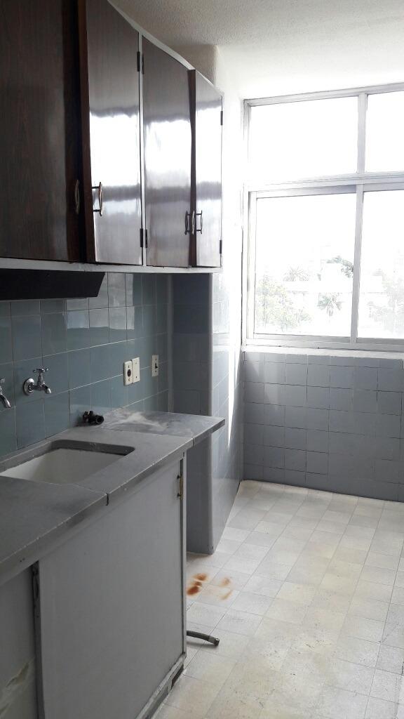 venta apartamento en la blanqueada 2 dormitorios y cochera