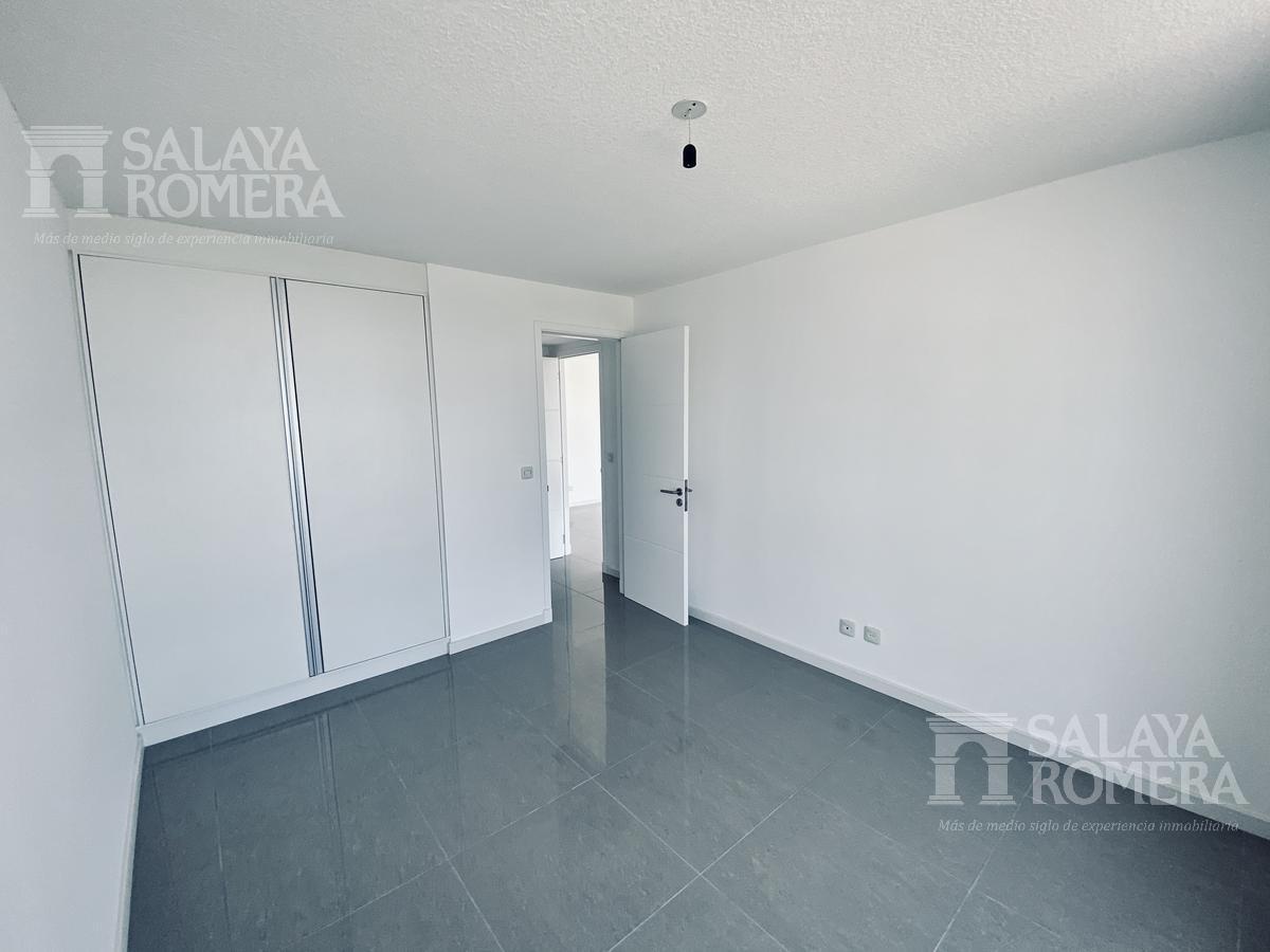 venta apartamento en playa brava - roosevelt, 1 dormitorio, a estrenar