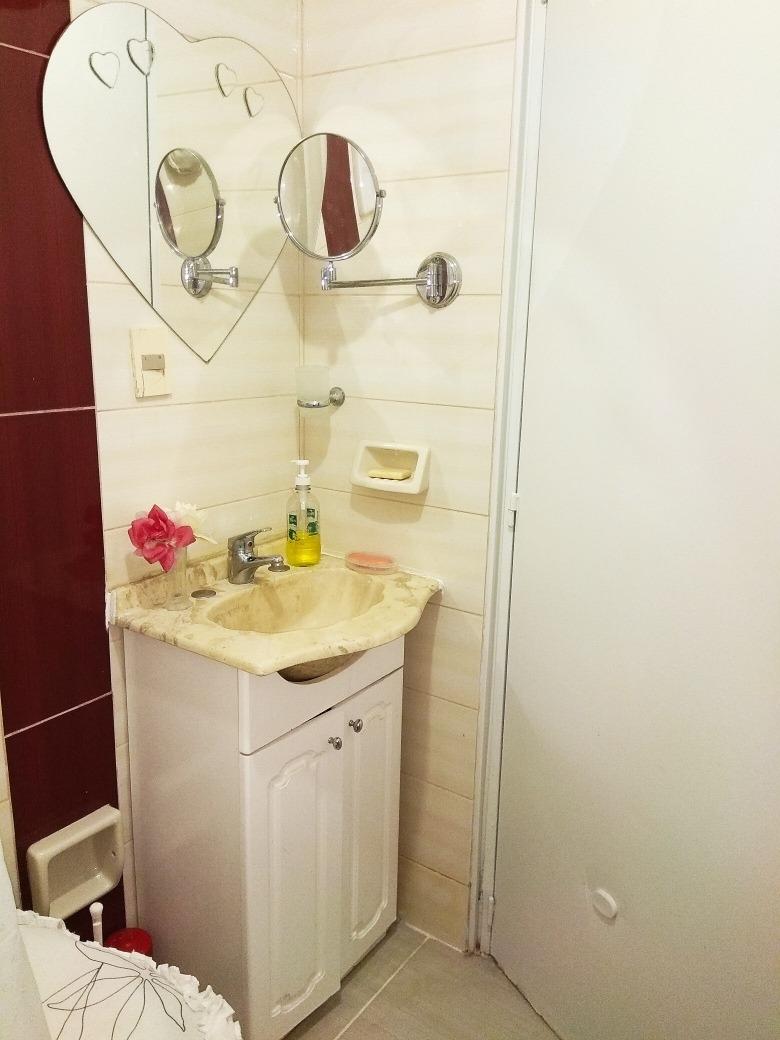 venta apartamento en pocitos. 2dorm,2 baños!