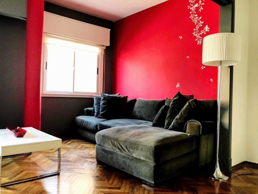venta apartamento en pocitos 3 dormitorios y garage