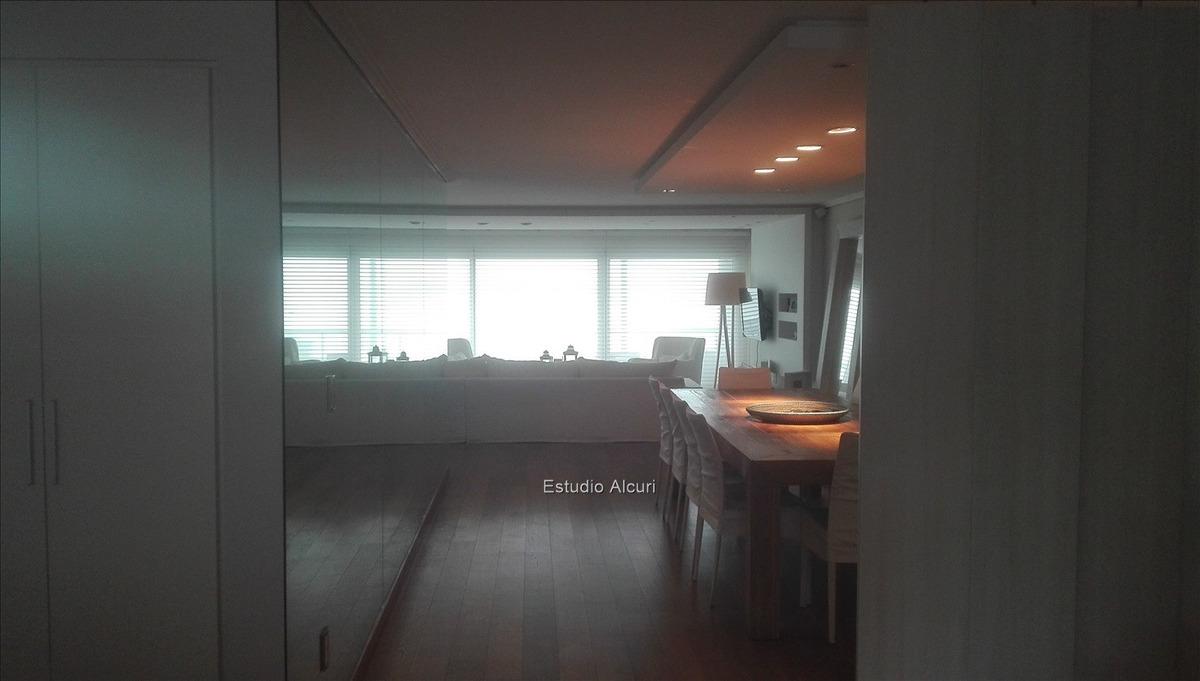 venta apartamento en pocitos 3 suites