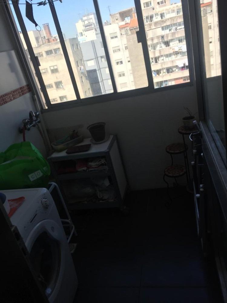 venta apartamento en pocitos con garaje doble