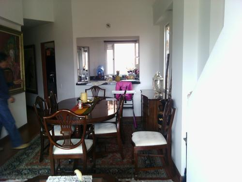 venta apartamento en puente largo 174 mts