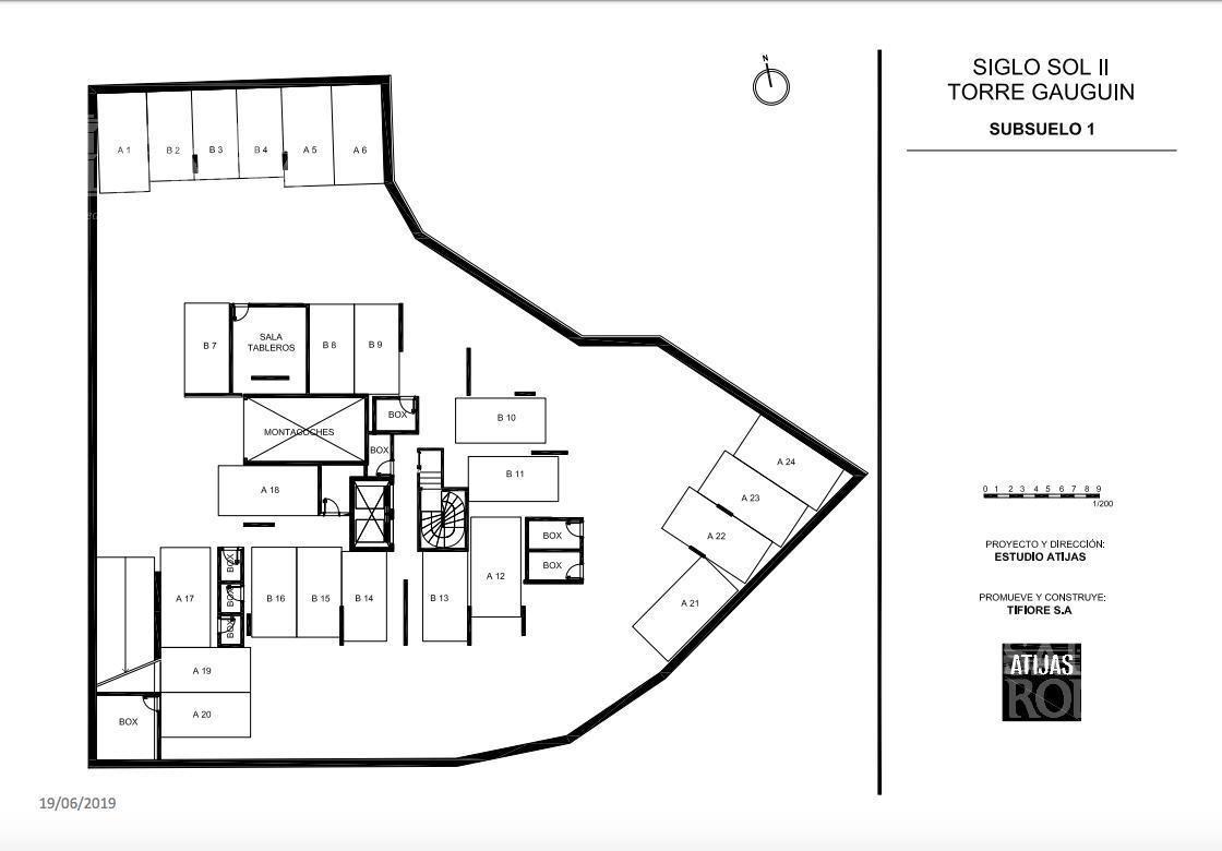 venta apartamento en punta del este - playa brava, peninsula, 2 dormitorios