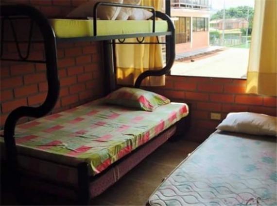 venta apartamento en santagueda