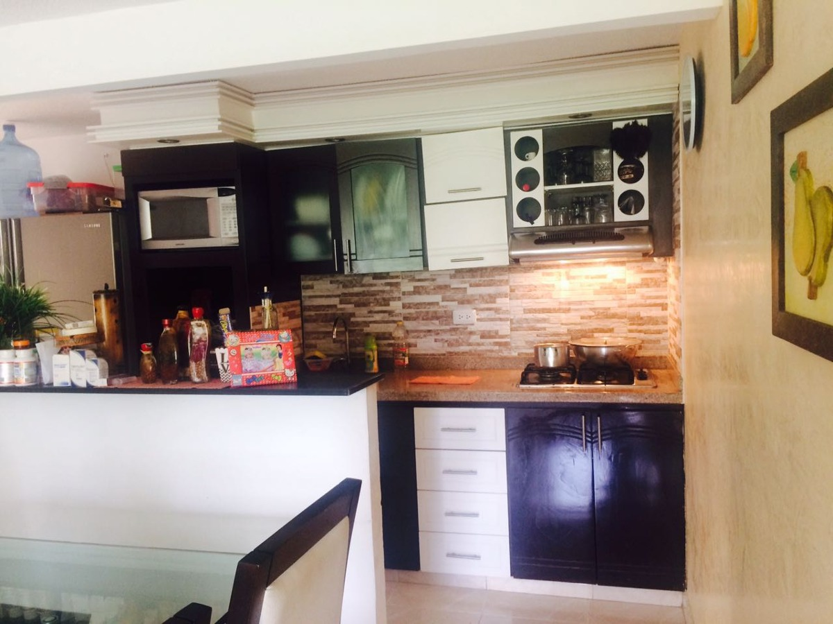 venta apartamento en sectror crq. armenia, q.