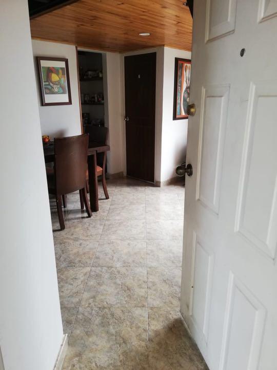 venta  apartamento en suba bogota
