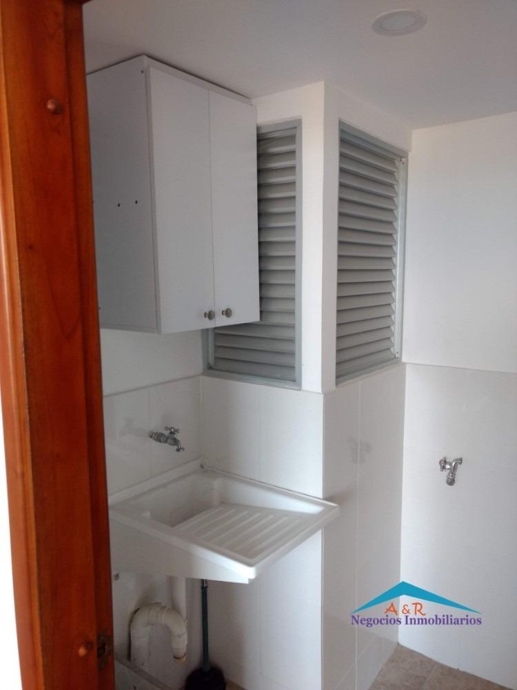 venta apartamento excelente en jamundi