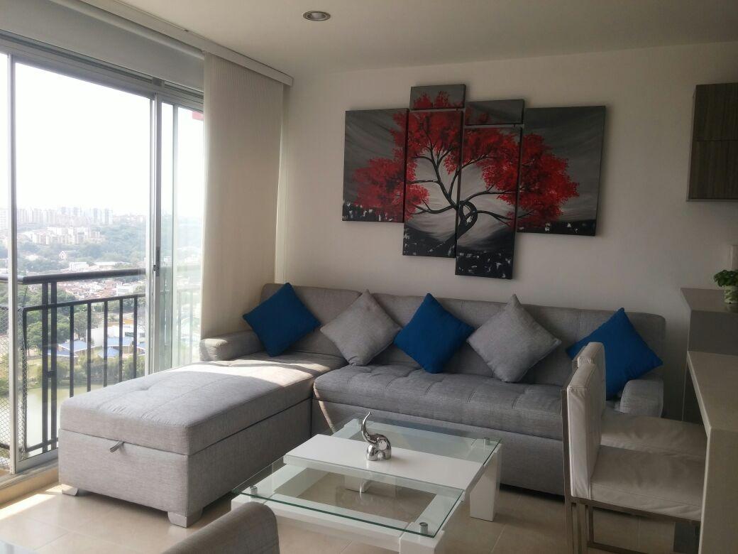 venta apartamento gardenia 36 cañaveral