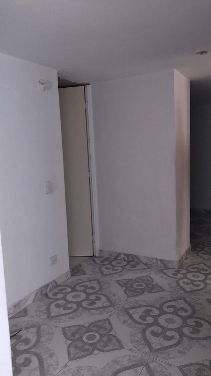venta apartamento las margaritas ii (portal americas)